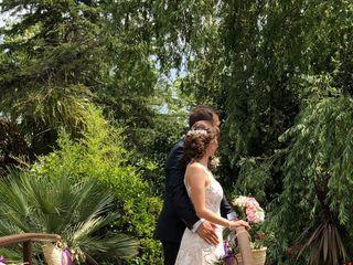 La boda de Cris y Alberto 2