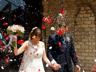 La boda de Cris y Alberto