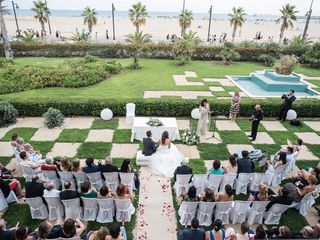 La boda de Yolanda  y Jose 1