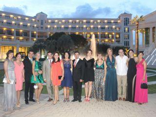 La boda de Yolanda  y Jose 2