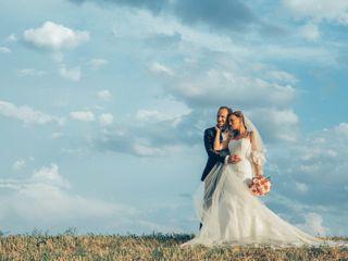 La boda de Olivia y Luis