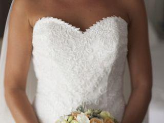 La boda de Daniella y Manuel 3