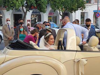 La boda de Verónica  y Alan 1