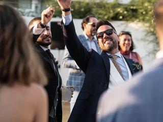 La boda de Francisco y Carlos 3