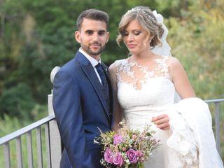La boda de Vanesa y Fernando 3
