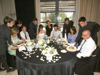 La boda de Lorena y Eloy 2