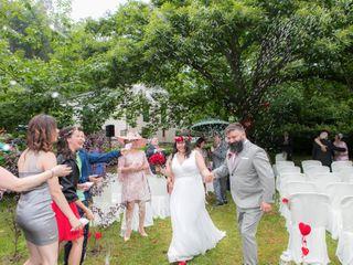 La boda de Yoli y Oscar 3