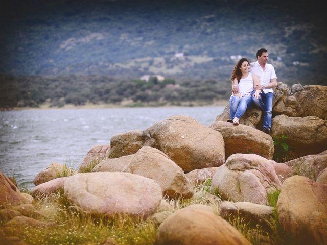 La boda de Sheila y Daniel en Navalmoral De La Mata, Cáceres 5