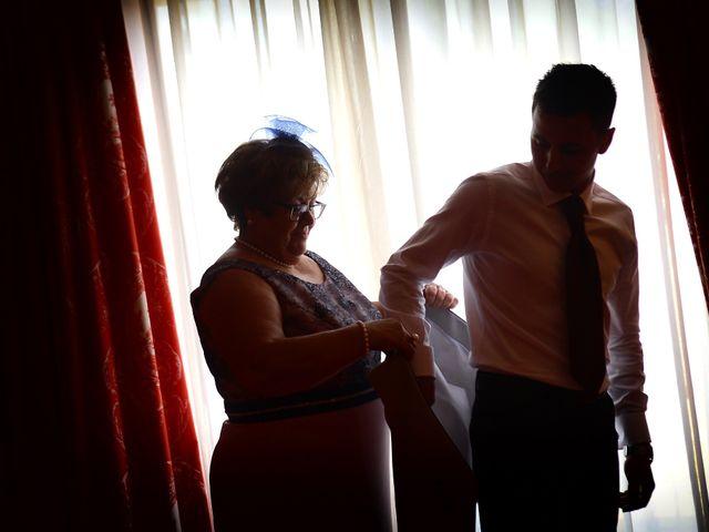 La boda de Sheila y Daniel en Navalmoral De La Mata, Cáceres 22