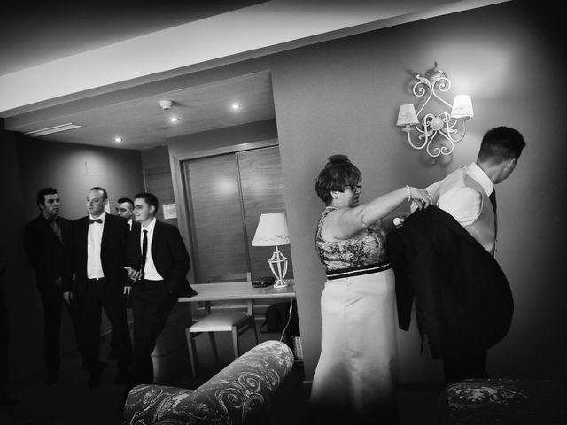 La boda de Sheila y Daniel en Navalmoral De La Mata, Cáceres 24