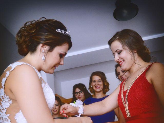 La boda de Sheila y Daniel en Navalmoral De La Mata, Cáceres 27