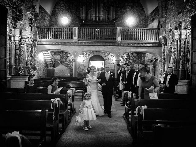La boda de Sheila y Daniel en Navalmoral De La Mata, Cáceres 32