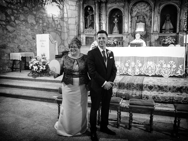 La boda de Sheila y Daniel en Navalmoral De La Mata, Cáceres 33