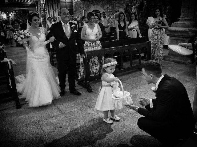 La boda de Sheila y Daniel en Navalmoral De La Mata, Cáceres 34