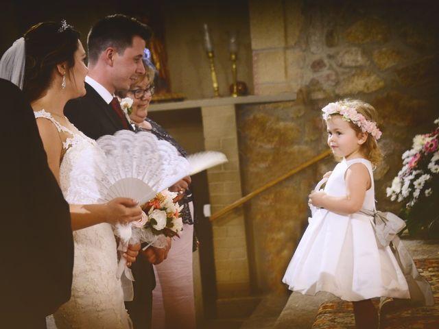 La boda de Sheila y Daniel en Navalmoral De La Mata, Cáceres 36