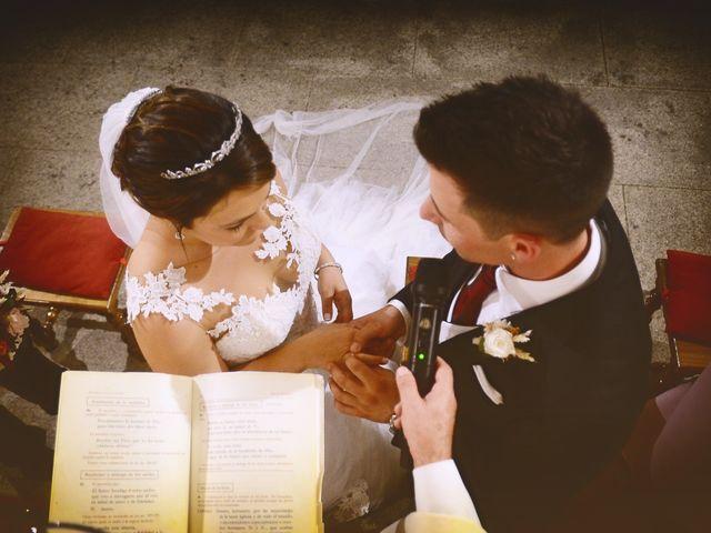La boda de Sheila y Daniel en Navalmoral De La Mata, Cáceres 37