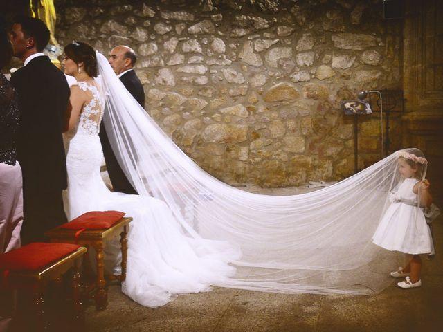 La boda de Sheila y Daniel en Navalmoral De La Mata, Cáceres 38