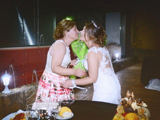La boda de Sheila y Daniel en Navalmoral De La Mata, Cáceres 47
