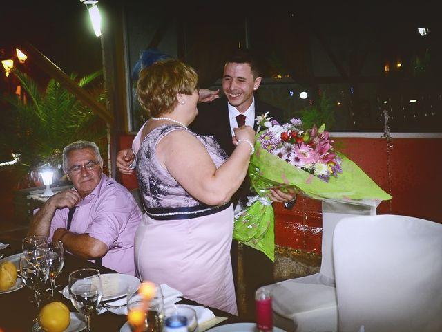 La boda de Sheila y Daniel en Navalmoral De La Mata, Cáceres 48