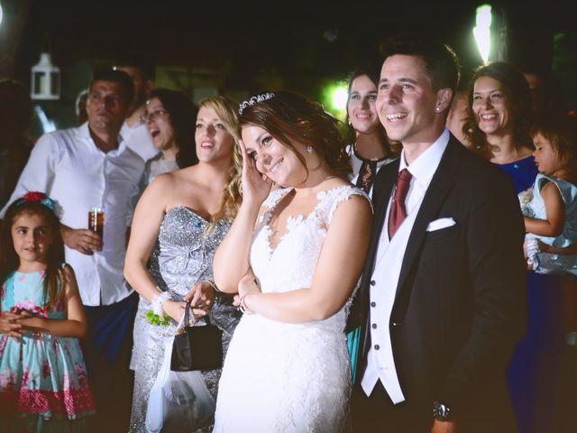 La boda de Sheila y Daniel en Navalmoral De La Mata, Cáceres 49
