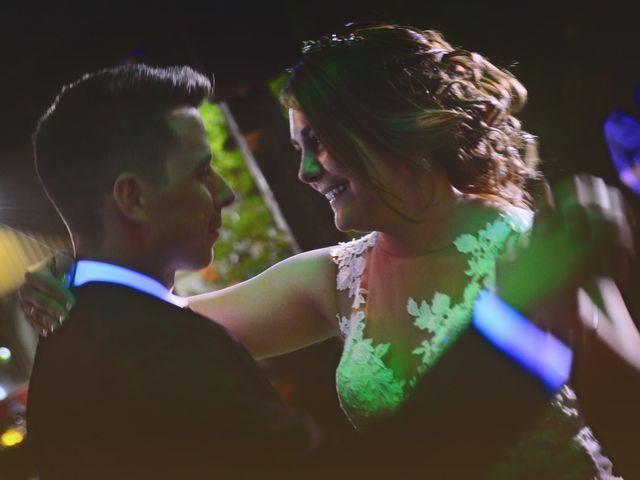 La boda de Sheila y Daniel en Navalmoral De La Mata, Cáceres 51