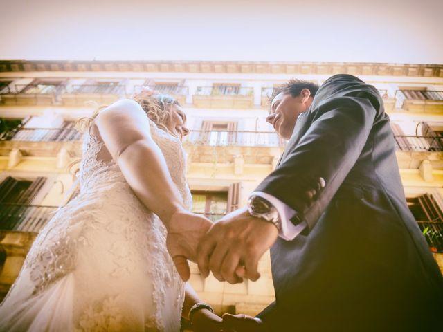 La boda de Sheila y Daniel en Navalmoral De La Mata, Cáceres 56