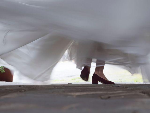 La boda de Ego y Nago en Legazpia, Guipúzcoa 9