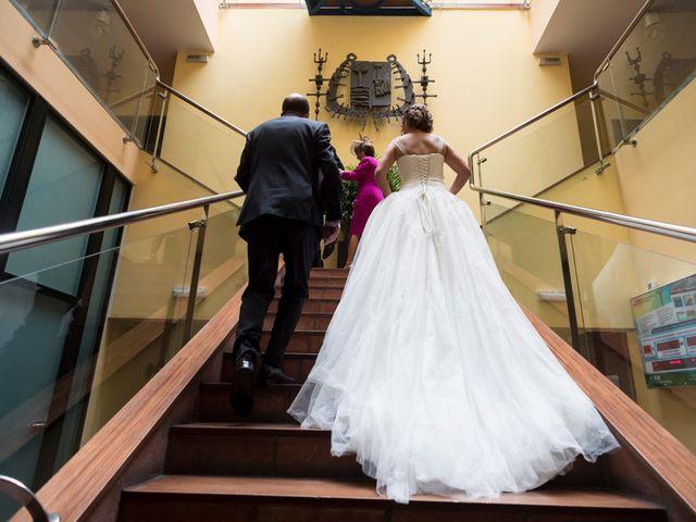 La boda de Ego y Nago en Legazpia, Guipúzcoa 11