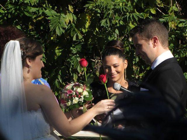 La boda de Eva y Diego en A Coruña, A Coruña 2