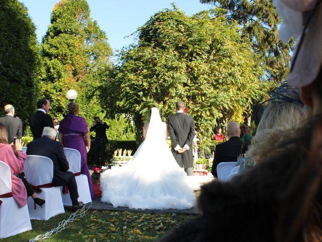 La boda de Eva y Diego en A Coruña, A Coruña 1