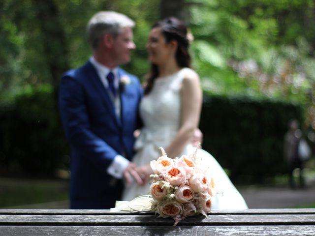 La boda de Seán y Esther en Vitoria-gasteiz, Álava 2