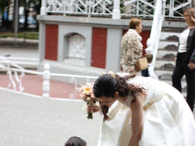 La boda de Seán y Esther en Vitoria-gasteiz, Álava 5
