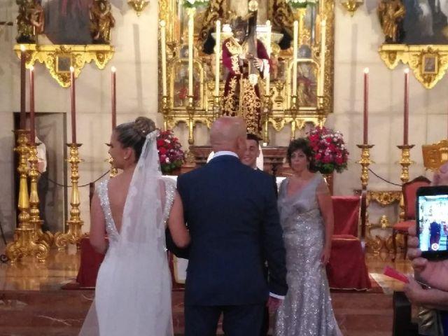 La boda de Carlos y Sandra en Sevilla, Sevilla 3