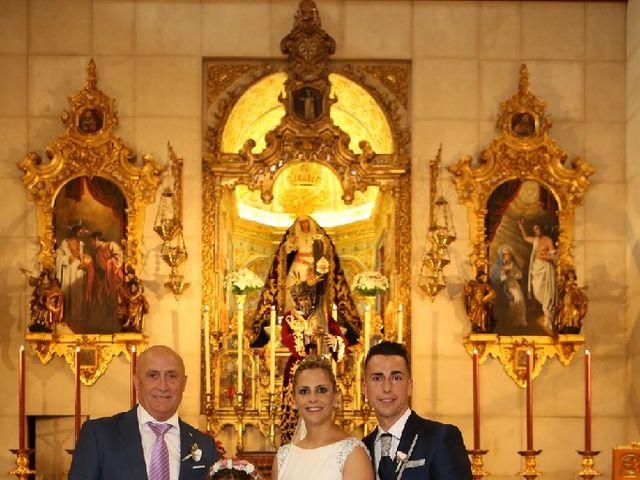 La boda de Carlos y Sandra en Sevilla, Sevilla 4