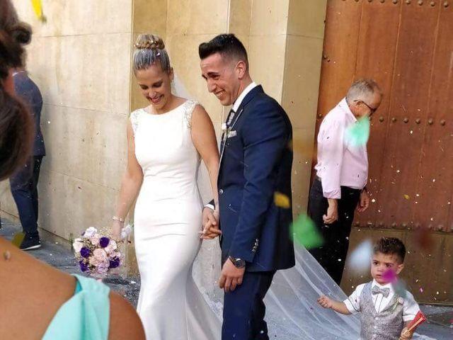 La boda de Carlos y Sandra en Sevilla, Sevilla 7