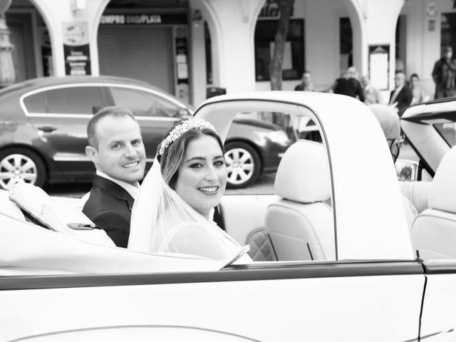 La boda de Verónica  y Alan