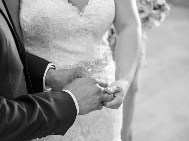 La boda de Jose y Cynthia en La Curva, Almería 38