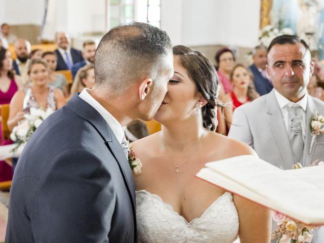 La boda de Jose y Cynthia en La Curva, Almería 39