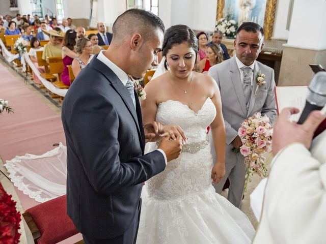 La boda de Jose y Cynthia en La Curva, Almería 40