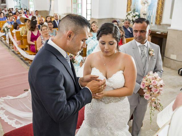 La boda de Jose y Cynthia en La Curva, Almería 42