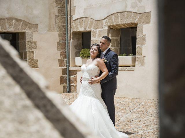 La boda de Jose y Cynthia en La Curva, Almería 54