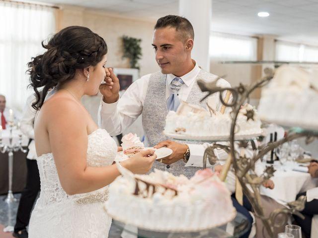 La boda de Jose y Cynthia en La Curva, Almería 59