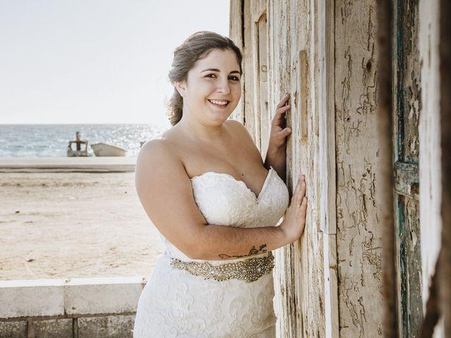 La boda de Jose y Cynthia en La Curva, Almería 71