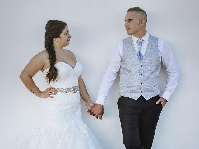 La boda de Jose y Cynthia en La Curva, Almería 74