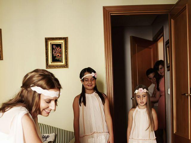 La boda de Ramón y Mireia en Valencia, Valencia 16
