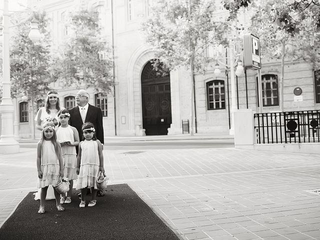 La boda de Ramón y Mireia en Valencia, Valencia 26