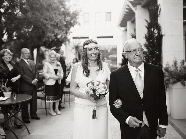 La boda de Ramón y Mireia en Valencia, Valencia 28