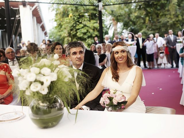 La boda de Ramón y Mireia en Valencia, Valencia 29