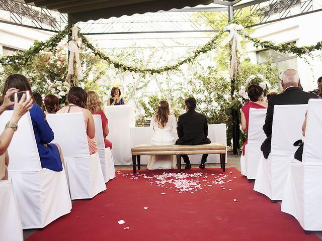 La boda de Ramón y Mireia en Valencia, Valencia 30