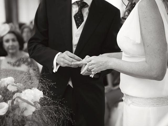 La boda de Ramón y Mireia en Valencia, Valencia 34